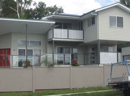 Home Extensions Brisbane North