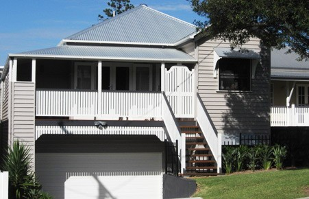 Home Renovation Brisbane